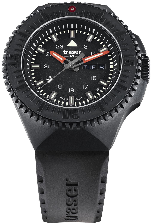 Traser TS-109855 - zegarek męski