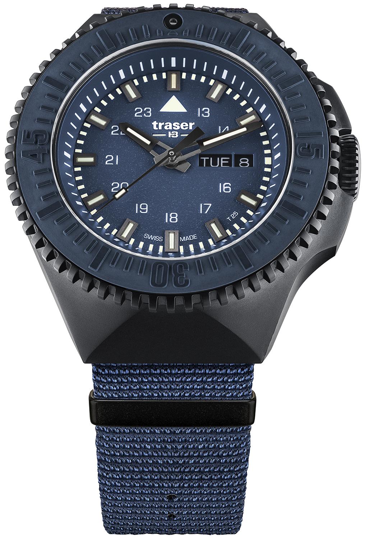 Traser TS-109856 - zegarek męski