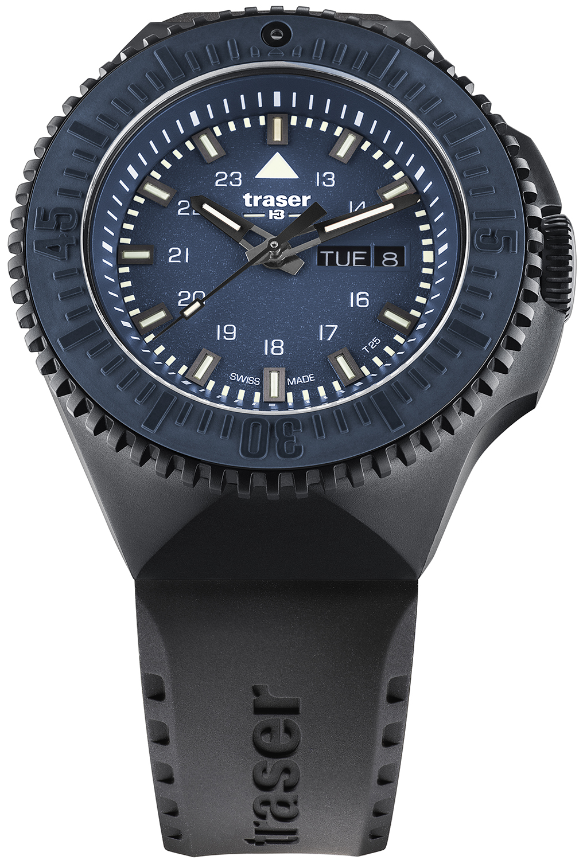 Traser TS-109857 - zegarek męski