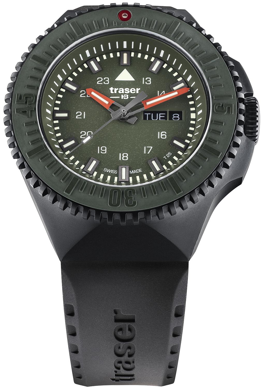 Traser TS-109859 - zegarek męski