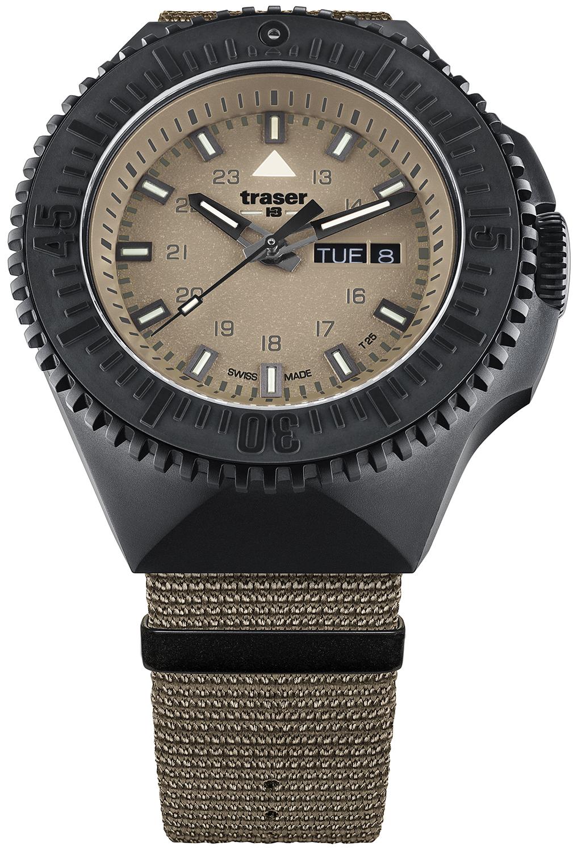Traser TS-109860 - zegarek męski