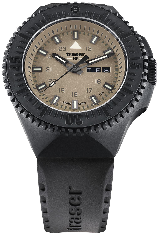 Traser TS-109861 - zegarek męski