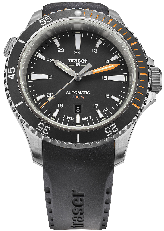Traser TS-110322 - zegarek męski