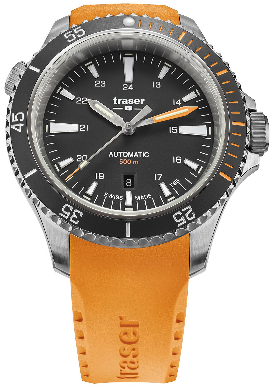 Traser TS-110323 - zegarek męski