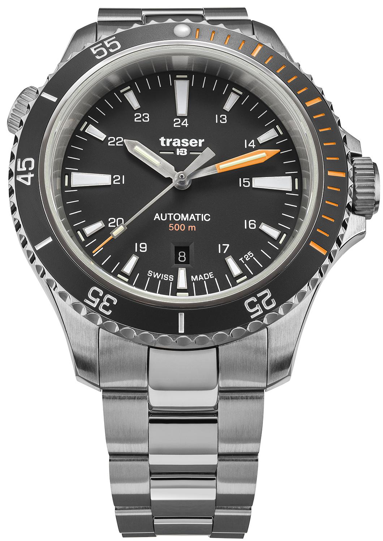 Traser TS-110324 - zegarek męski