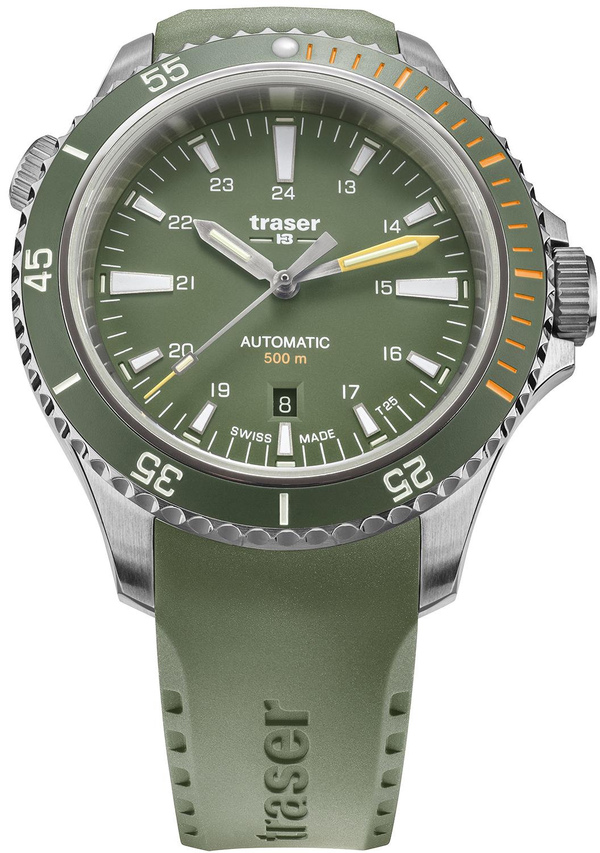 Traser TS-110327 - zegarek męski