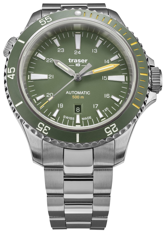 Traser TS-110328 - zegarek męski