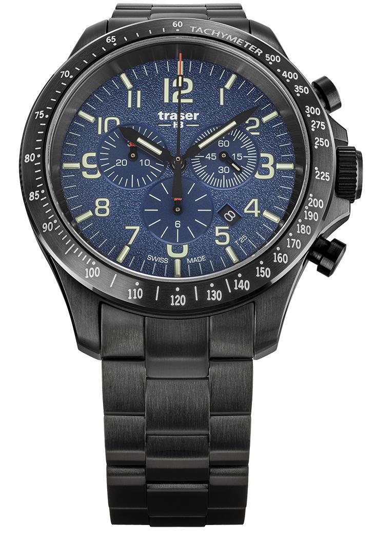 Traser TS-109462 - zegarek męski