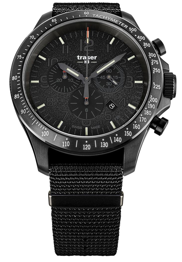 Traser TS-109465 - zegarek męski