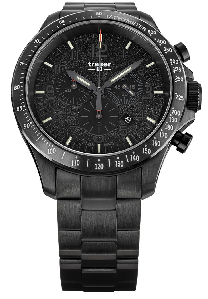 Traser TS-109466 - zegarek męski