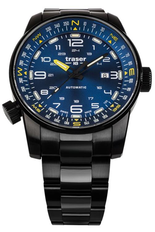 Traser TS-109523 - zegarek męski