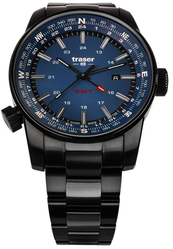 Traser TS-109524 - zegarek męski