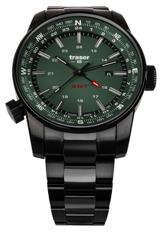 Traser TS-109525 - zegarek męski