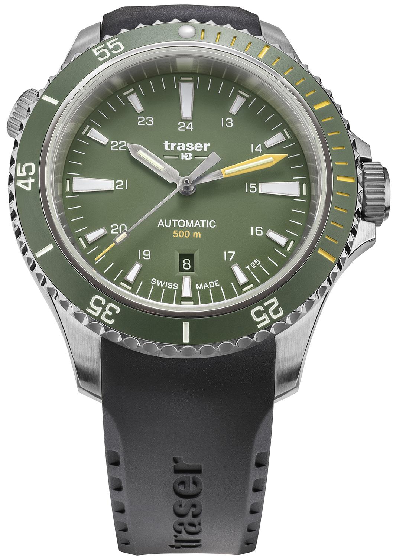 Traser TS-110326 - zegarek męski