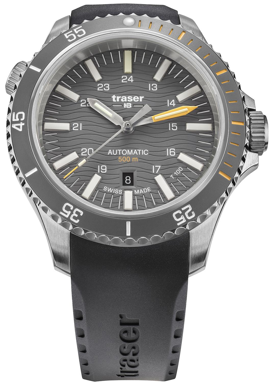 Traser TS-110330 - zegarek męski