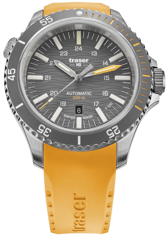 Traser TS-110331 - zegarek męski
