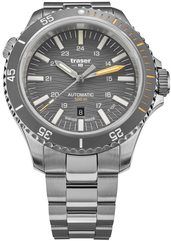 Traser TS-110332 - zegarek męski