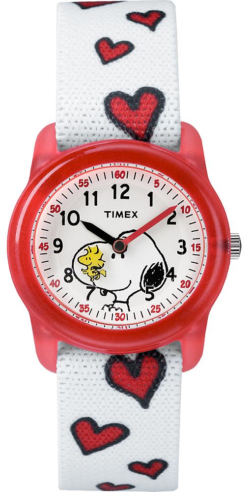 Timex TW2R41600 - zegarek dla dziewczynki