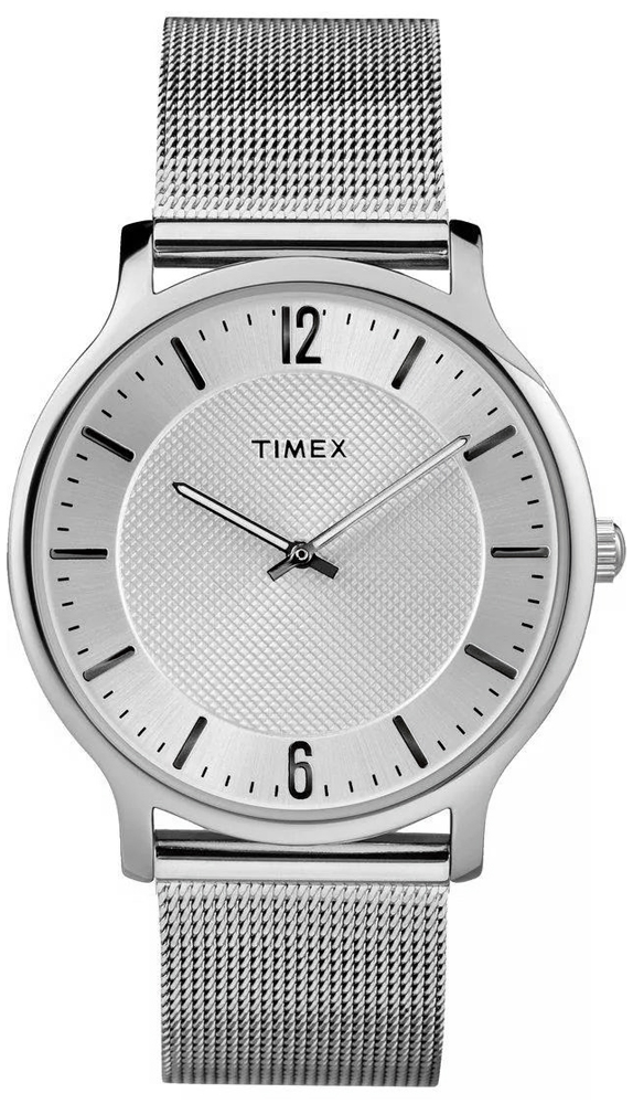 Timex TW2R50000M - zegarek męski