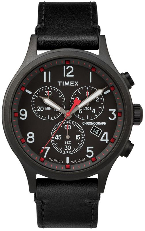 Timex TW2R65800 - zegarek męski