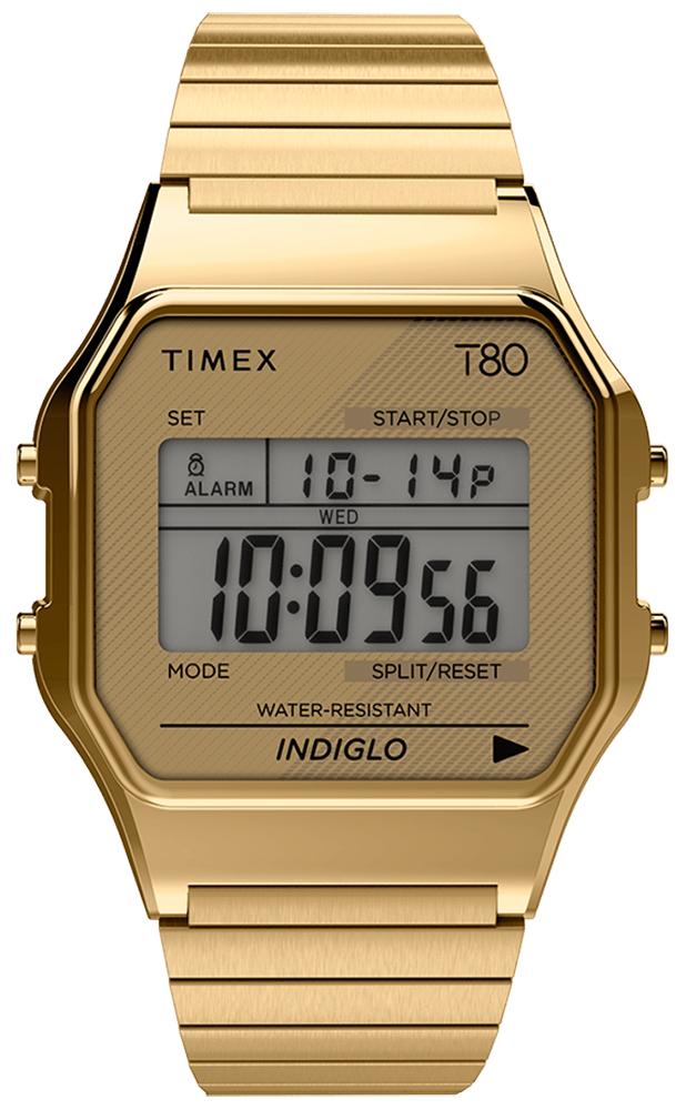Timex TW2R79000 - zegarek damski