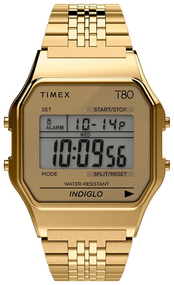Timex TW2R79200 - zegarek damski