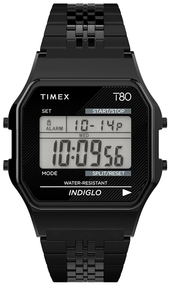 Timex TW2R79400 - zegarek unisex