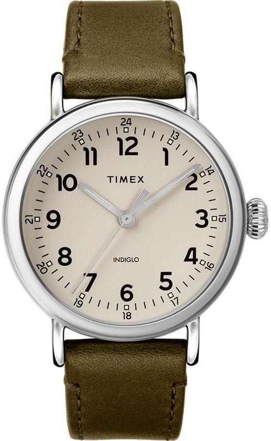 Timex TW2T20100 - zegarek męski