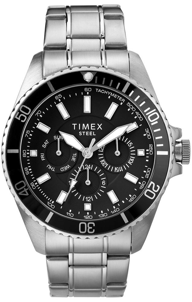 Timex TW2T58900 - zegarek męski