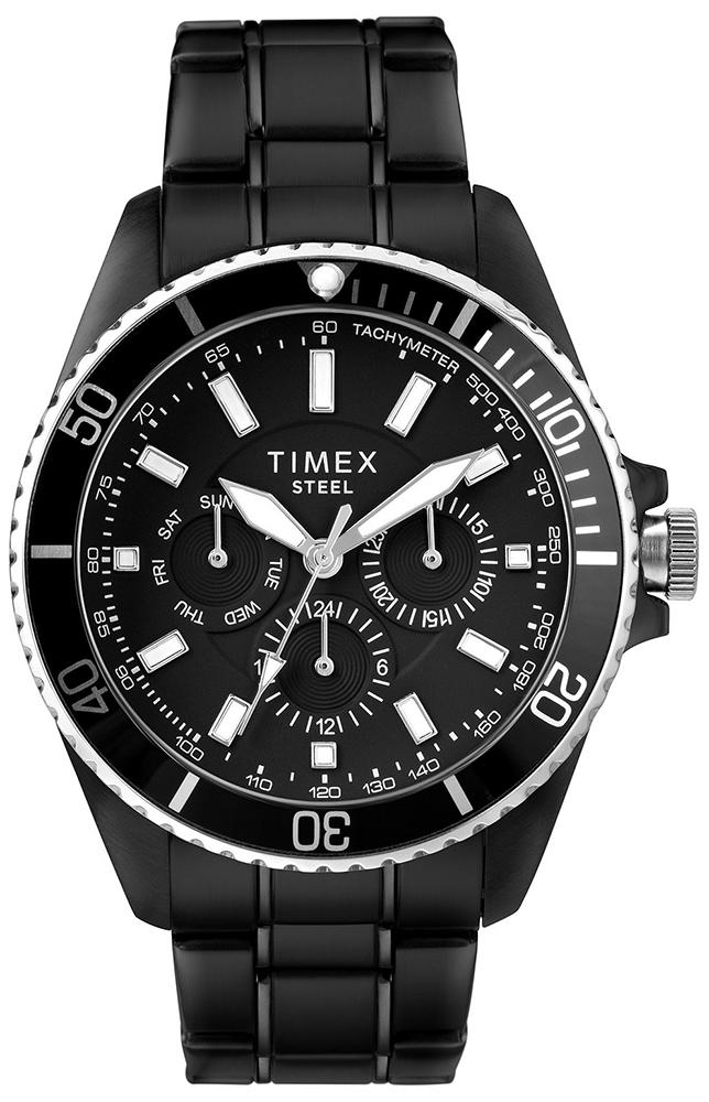 Timex TW2T59000 - zegarek męski