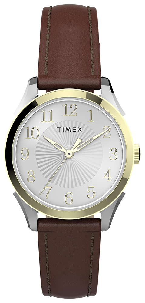 Timex TW2T66700 - zegarek damski