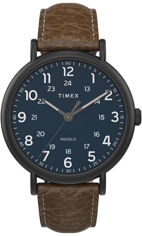 Timex TW2T73200 - zegarek męski