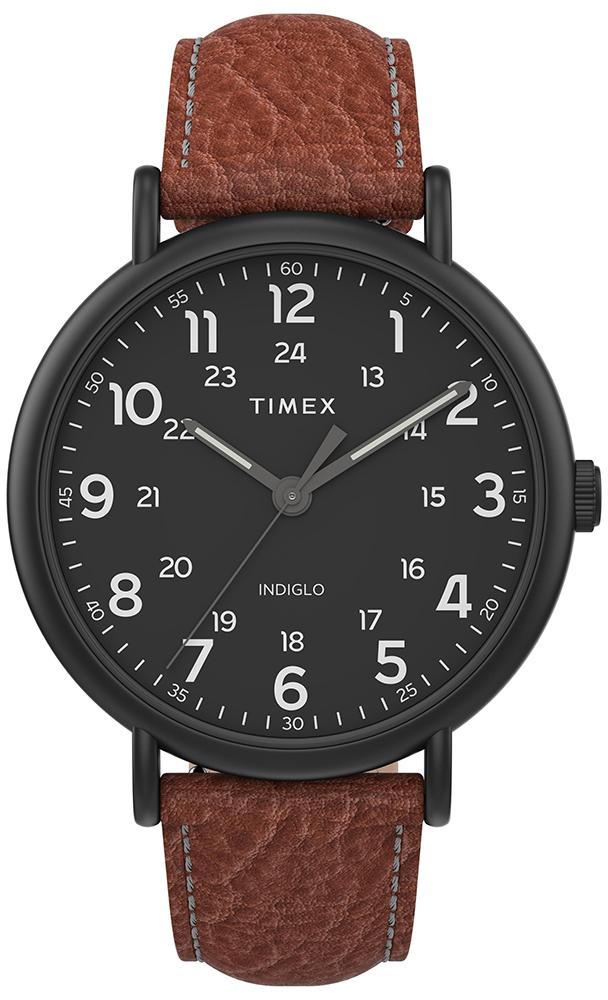 Timex TW2T73500 - zegarek męski