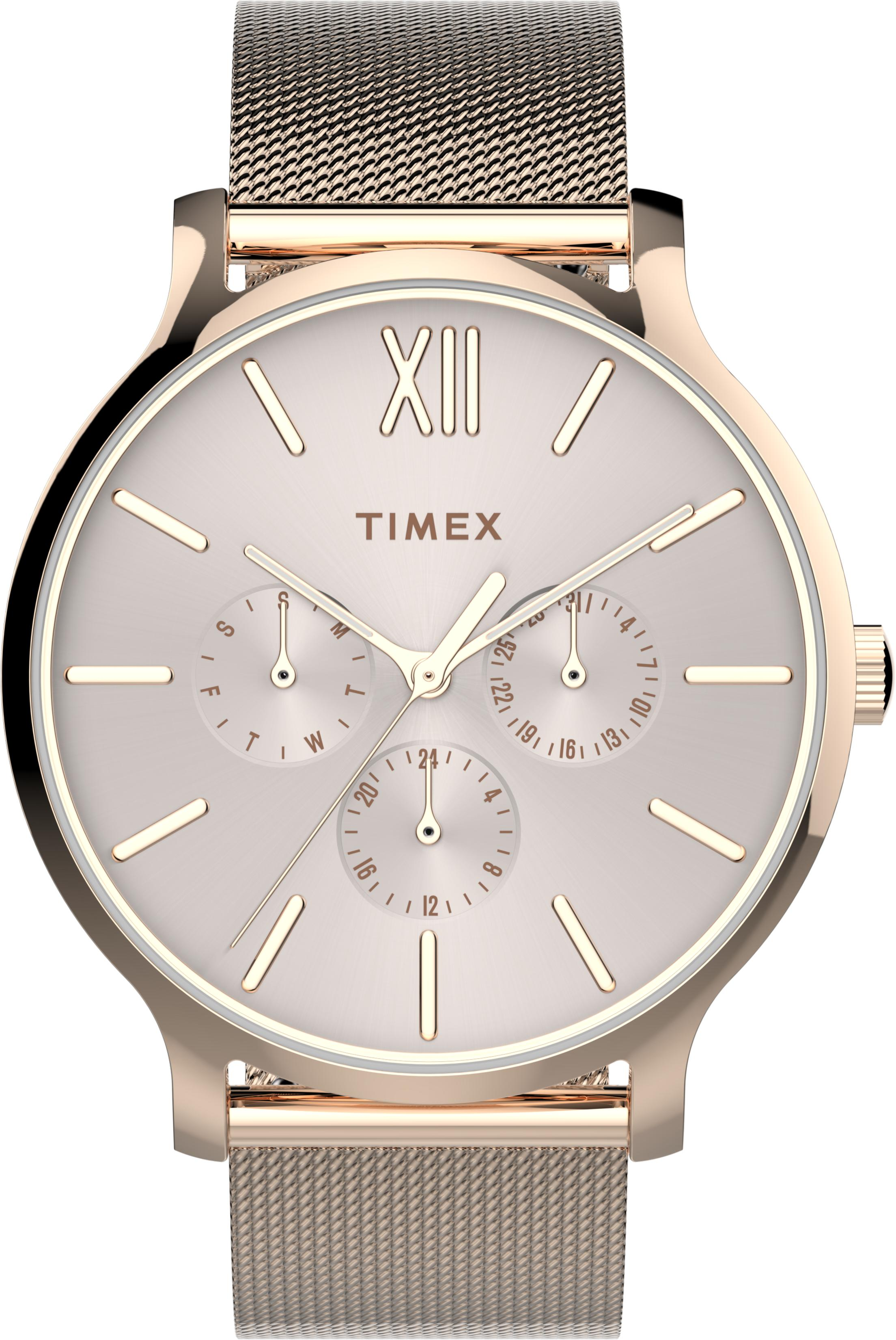 Timex TW2T74500 - zegarek damski