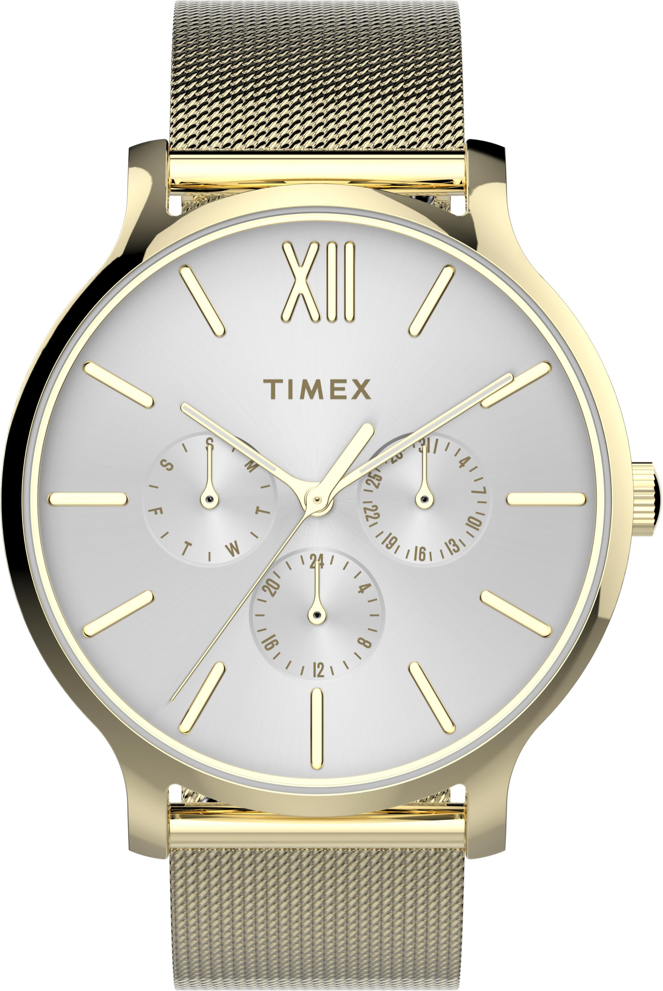 Timex TW2T74600 - zegarek damski