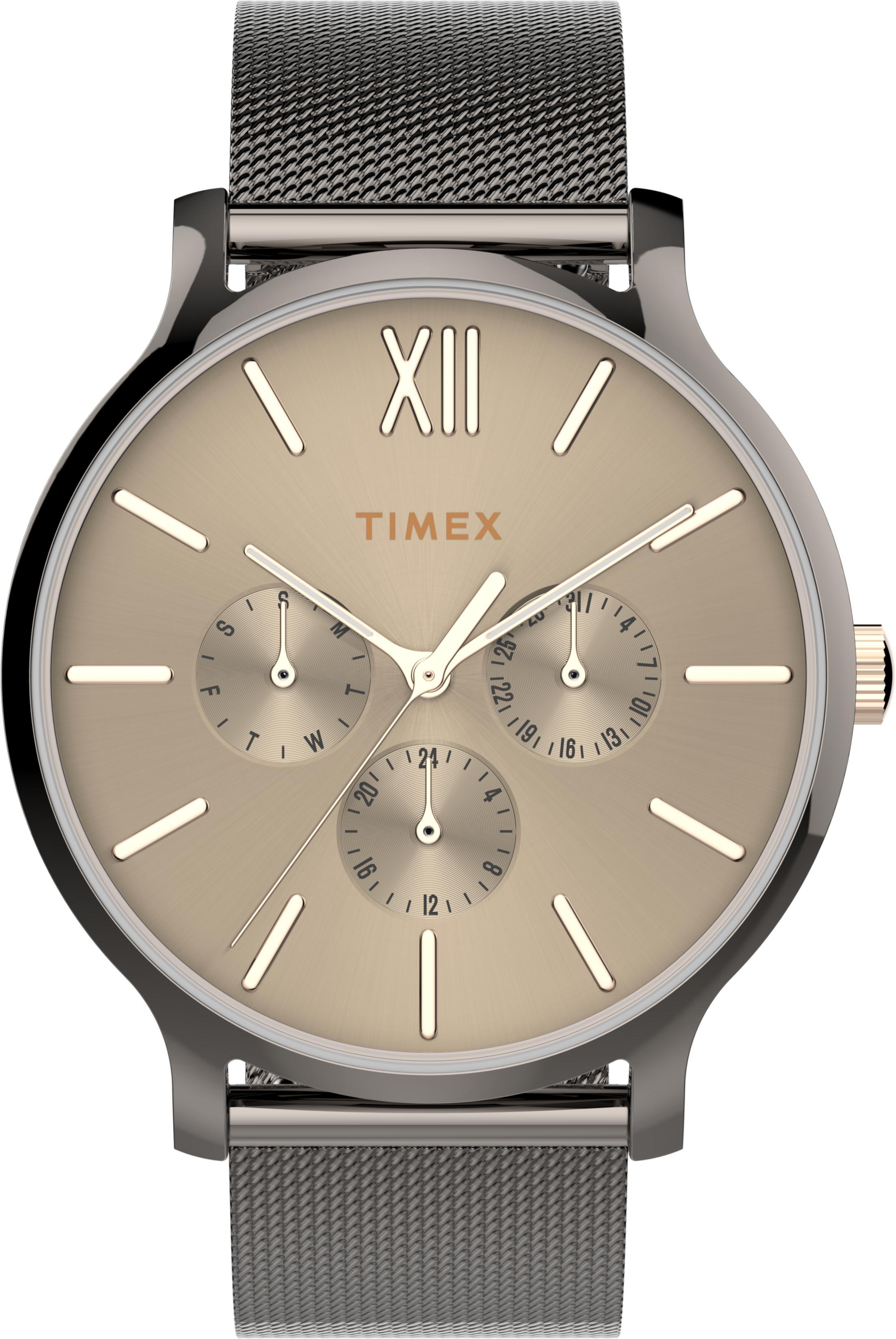 Timex TW2T74700 - zegarek damski