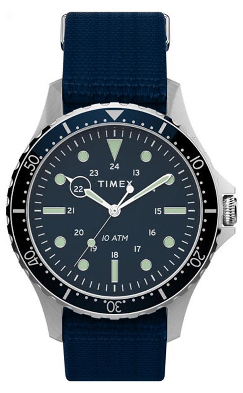 Timex TW2T75400 - zegarek męski