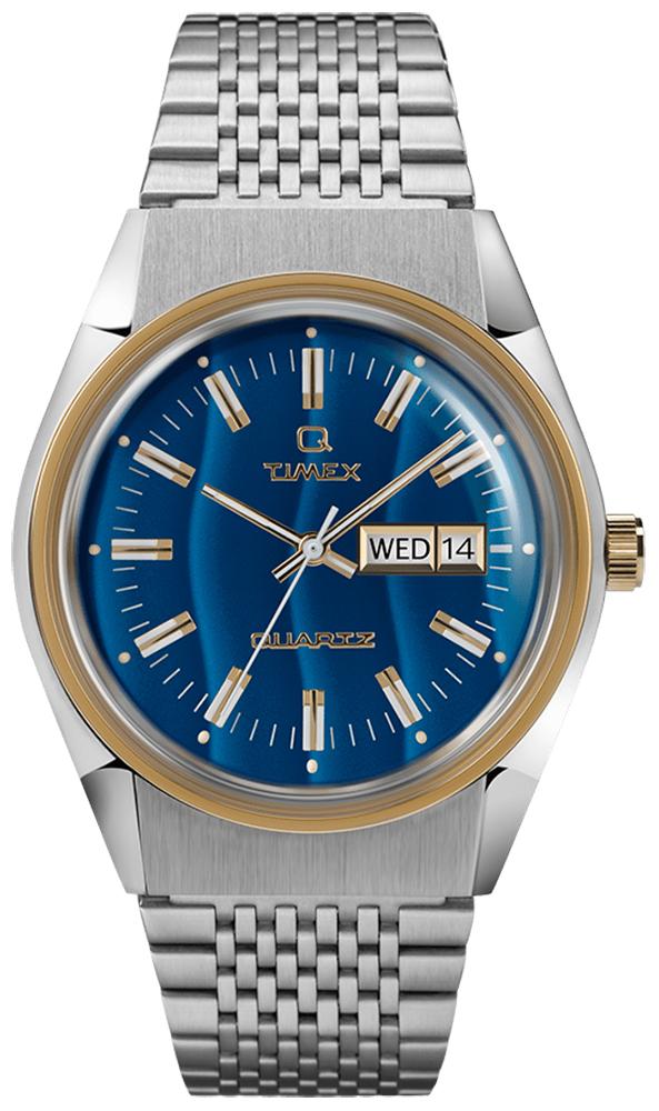 Timex TW2T80800 - zegarek męski