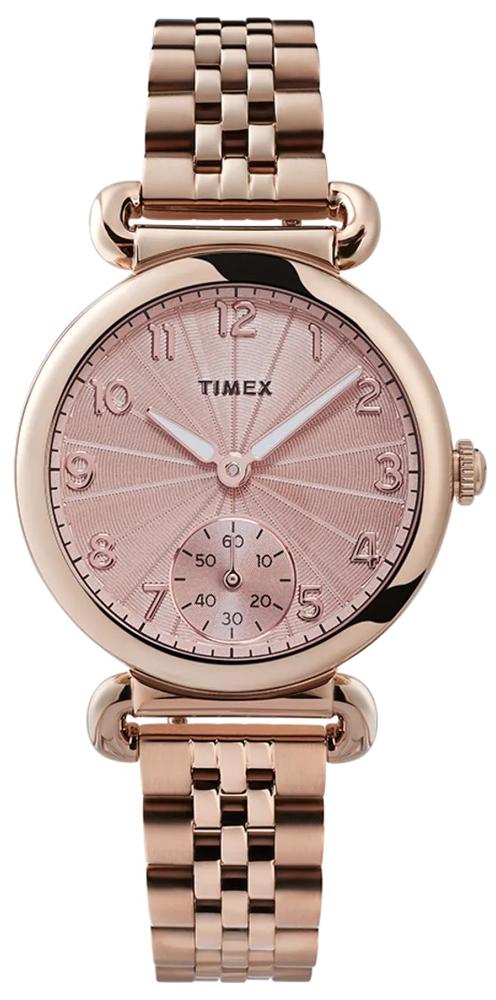 Timex TW2T88500 - zegarek damski