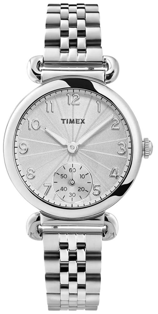 Timex TW2T88800 - zegarek damski