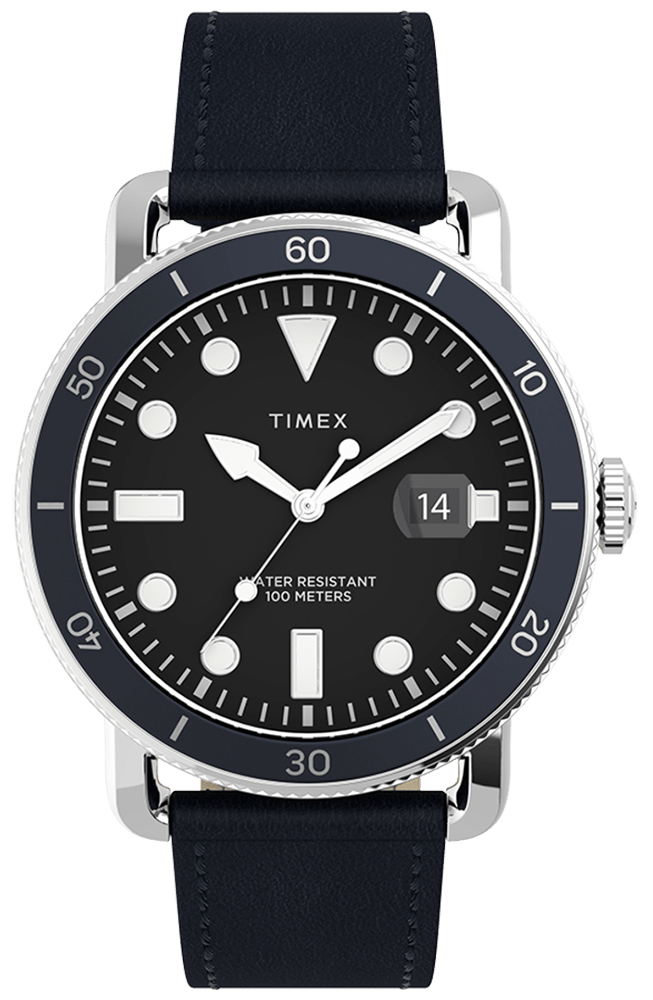 Timex TW2U01900 - zegarek męski
