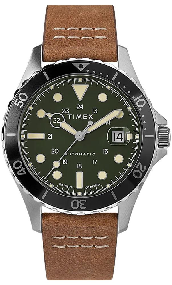 Timex TW2U09800 - zegarek męski