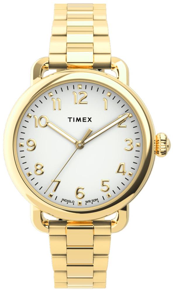 Timex TW2U13900 - zegarek damski
