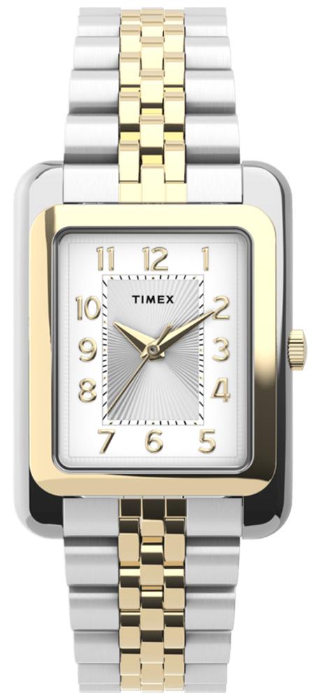 Timex TW2U14200 - zegarek damski