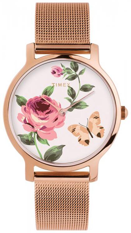 Timex TW2U19000 - zegarek damski
