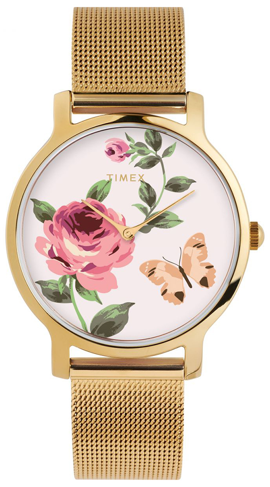 Timex TW2U19100 - zegarek damski