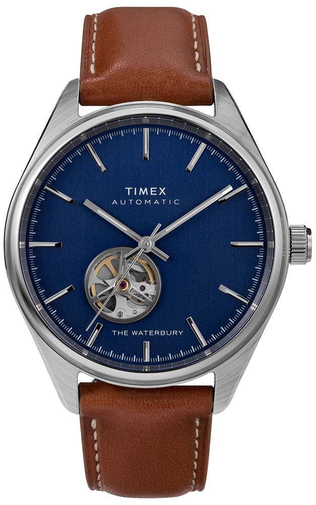 Timex TW2U37700 - zegarek męski