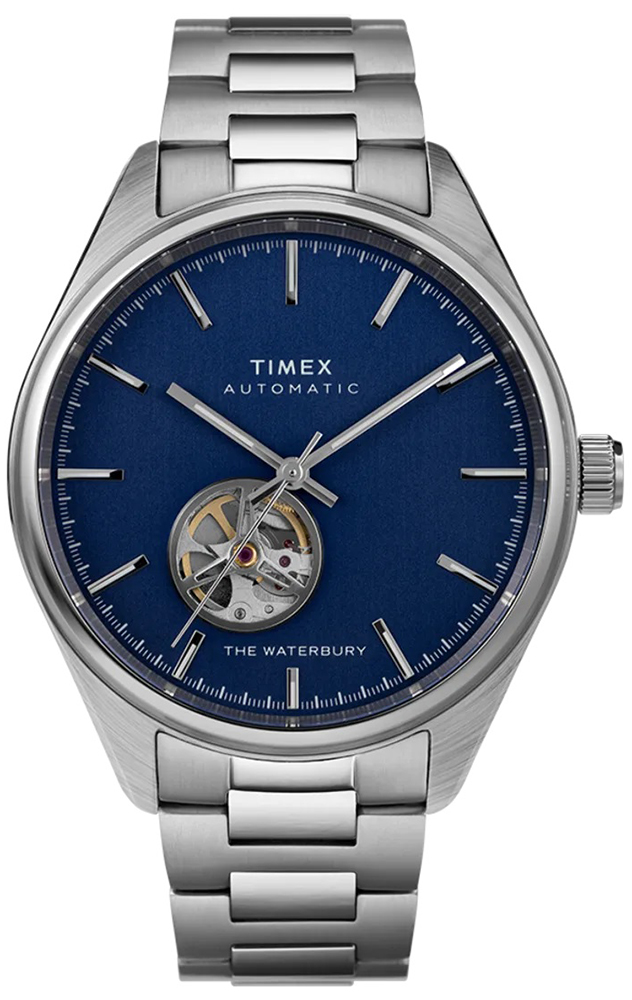 Timex TW2U37800 - zegarek męski