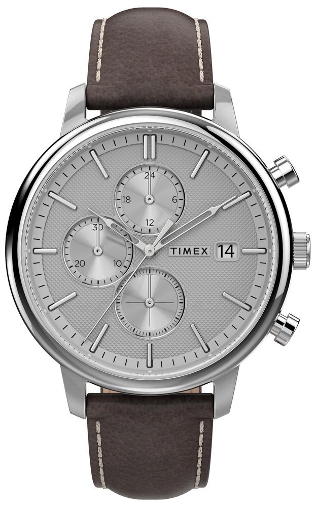 Timex TW2U38800 - zegarek męski