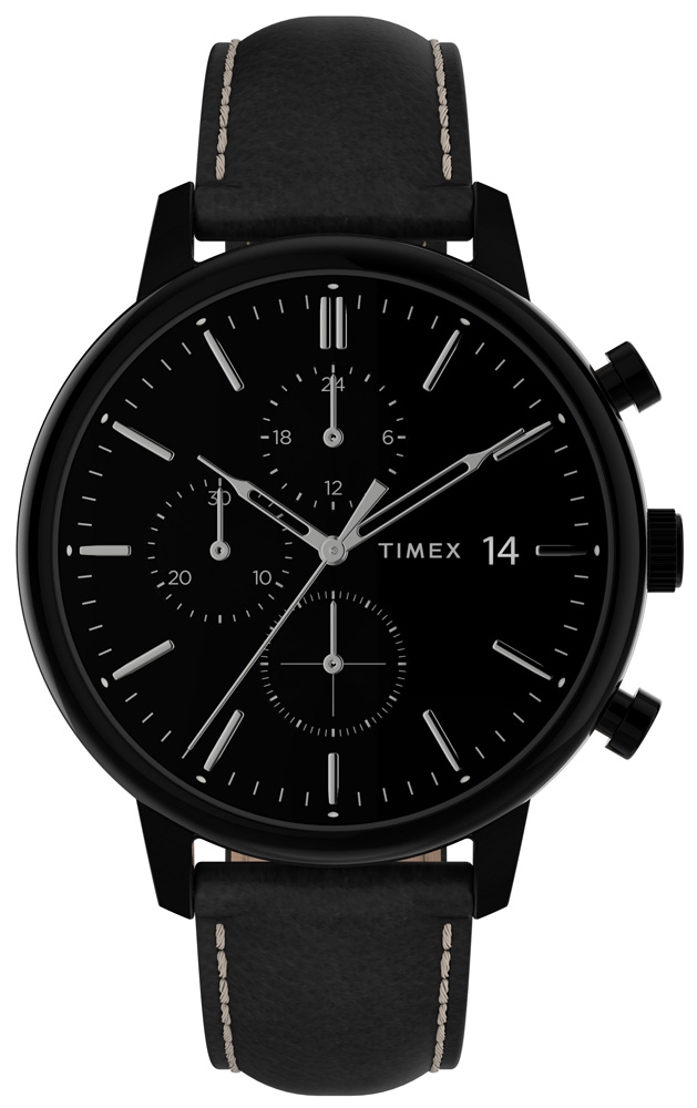 Timex TW2U39200 - zegarek męski